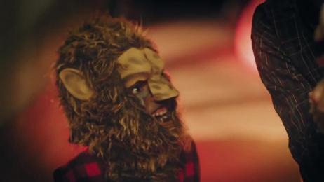 Haribo: Halloween Werewolves Film by Quiet Storm