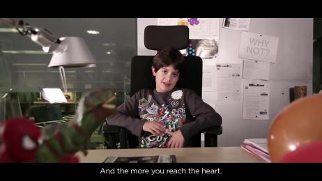TIEMPO BBDO BARCELONA: Marketing and Advertising Trends 2016 Film by Tiempo BBDO
