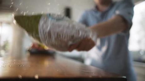 Samsung: Break The Ice Film by Leo Burnett Israel