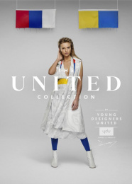 Young Designers United: Russia-Ukraine Print Ad by J. Walter Thompson Amsterdam