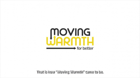 Western Union: Moving Warmth for Better Film by FCBMAYO Lima