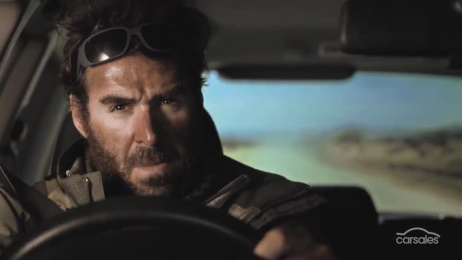 Carsales: Pat's Toyota Camry Adventure Ad Film by CHE Proximity Australia, Guilty