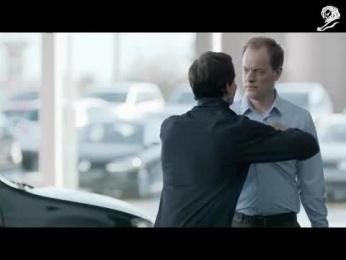 Volkswagen: ZIPPER VS BUTTONS Film by Palm Havas Montreal, Quatre Zero Un