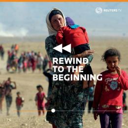 Reuters: Walkers Print Ad by John McNeil Studio