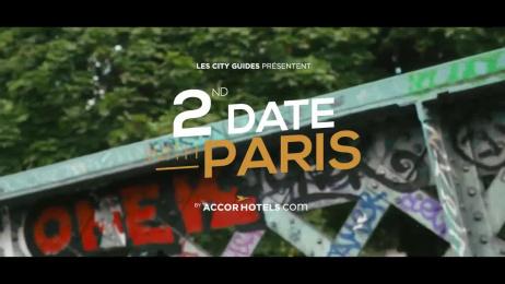 Accor: Paris Film by Publicis Conseil Paris