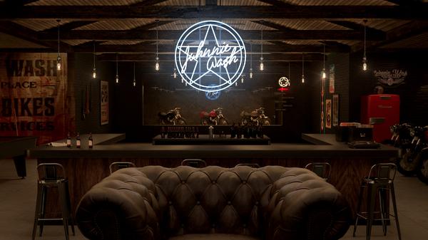 My Bar, 1