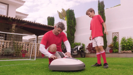 Honda Miimo: Football Film by Scorch London