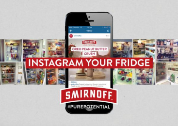 Smirnoff: Smirnoff Pure Potential [image] 3 Digital Advert by Special Group NZ