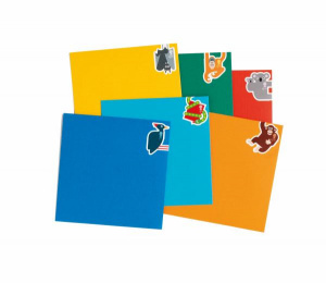 Royal Mail: Animail Stamps, 10 Design & Branding by Osborne Ross