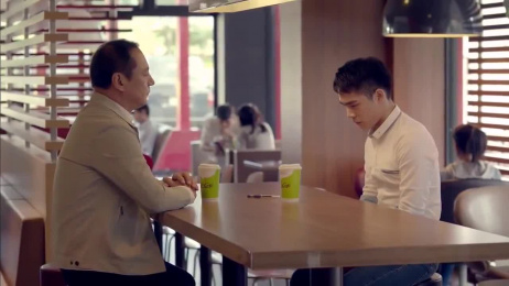 McDonald's: Acceptance Film by Leo Burnett Taipei