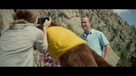 OtterBox: Hiking Film by Bob Industries, Crispin Porter + Bogusky Boulder