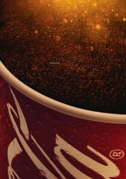 Coca-cola: Cup Print Ad by Memac Ogilvy & Mather Dubai