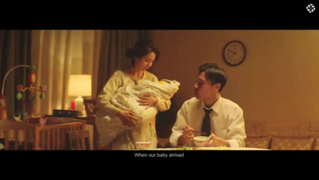 iDo Jewellery: Togetherness Film by Ogilvy & Mather Beijing