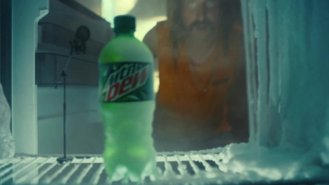 Mountain Dew: Sweaty Boy Fridge Film by Biscuit Filmworks, TBWA\Chiat\Day New York