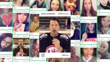 KMSZ - Bone Marrow Donation Center: Life Lolli – a lollipop designed to save lives - Case Video Film by BBDO Germany