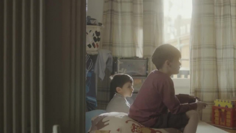 NSPCC: The Sh*t Kids Say Film by Academy Films, Inferno, London, MPC
