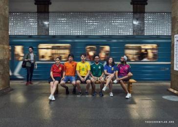FELGTB: FELGTB Print Ad by Lola Madrid