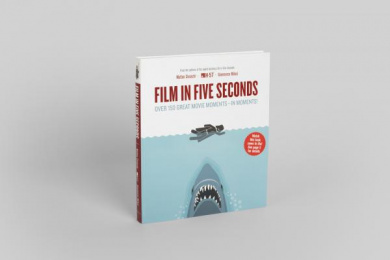 Quercus: FILM IN FIVE SECONDS, 6 Design & Branding by H-57