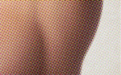 Óptica Billi: Unnoticed Breasts, 5 Print Ad by Zea BBDO Venezuela