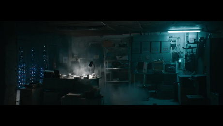 Ruhr: Don't miss it again Film by element e, Scholz & Friends Berlin