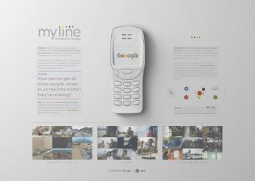 Google: Case study Film by MullenLowe SSP3 Bogota