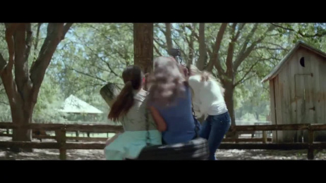 AT&T: Road Trip Film by Dieste Harmel & Partners, POSTER FILMS, Lucky Post