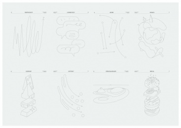 Samsung: The Newspaper Design Edition, 5 Print Ad by Jung Von Matt/Limmat Zurich