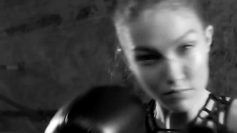 Reebok: Gigi Hadid's Sneak Peek Film by Roundhouse