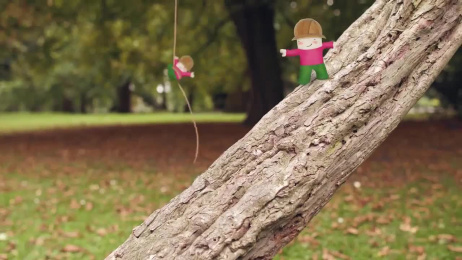 Super Yummies: Hangry Toddler Film by Things Unlimited