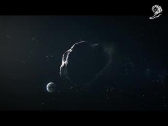 Citroen: METEORITE Viral Ad by H.