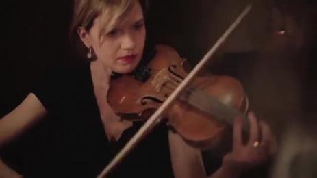 Philharmonic Orchestra Of Hamburg: The Sound Shirt [video] Film by Jung Von Matt/Alster Hamburg, Markenfilm