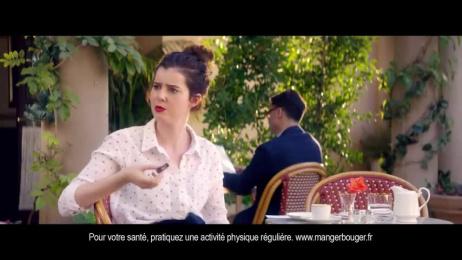 Oreo: La Terrasse Film by Buzzman Paris, Iconoclast