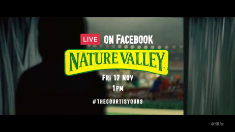 Nature Valley: Battle of the Sexes (15 sec) Film by Space