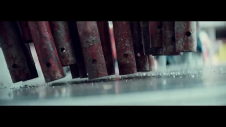 Volkswagen: Tough Is Not Enough Film by Grabarz & Partner Hamburg
