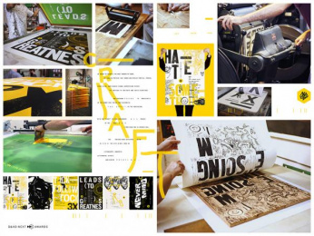 D&AD: Are You Next? (Production Case) Direct marketing by F/Nazca Saatchi & Saatchi Sao Paulo