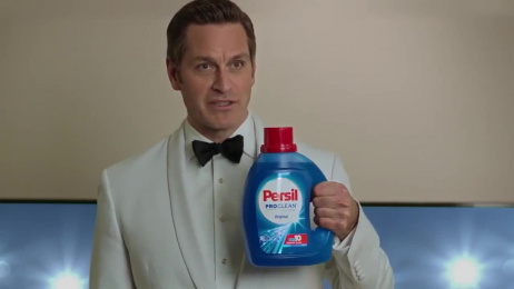Persil: The Professional [30s] Film by DDB New York, Prettybird