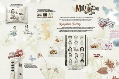 Nissin: MIOJO DAY Design & Branding by F/Nazca Saatchi & Saatchi Sao Paulo