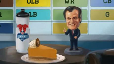 ESPN: Happy Draft Days Film