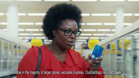 Tesco: The Power to Lower Prices Film by BBH London, Mediacom London, Outsider