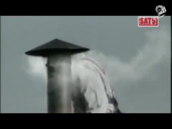 Citroen: WHITE SMOKE Viral Ad by H.