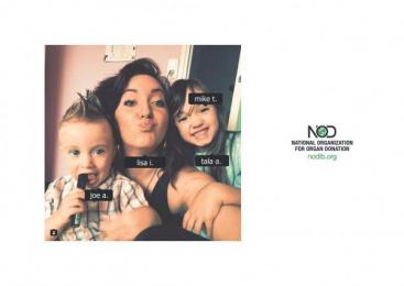 Nod Lebanon: Nod Lebanon Print Ad by J. Walter Thompson Jeddah