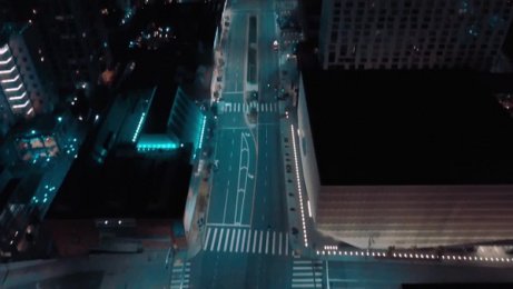Nissan: Ode to Empty Roads Film by TBWA\RAAD Dubai