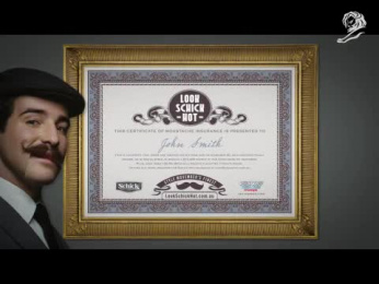 Energizer: LOOK SCHICK HOT Direct marketing by Wunderman Melbourne