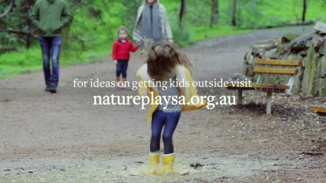 Nature Play SA: It's Better Outside, 2 Film by Showpony Advertising