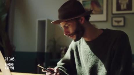 Heineken: A 'Dam Fresh Heineken Digital Advert by DDB & Tribal Amsterdam