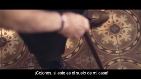 Pullmantur Cruises: Antonio, a Heck of a Guy Film by Proximity Madrid
