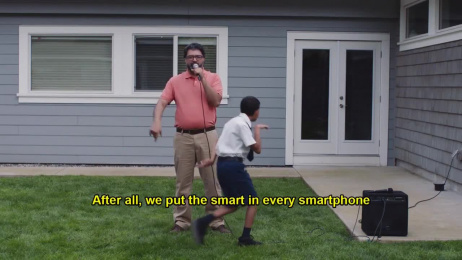 Qualcomm: Ignore This - Beatbox Version Film by McCann New York, Park Pictures