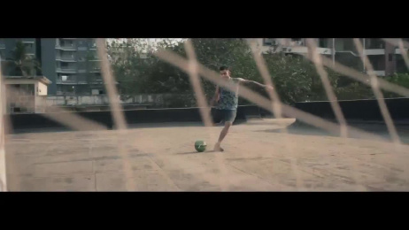 Puma: Seen Enough Replays? Film by DDB Mudra Group Mumbai