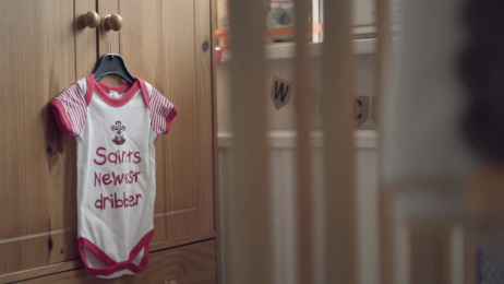 Pampers: Little fighters Film by Saatchi & Saatchi London