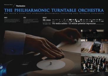 Technics: Technics Film by Dentsu Inc. Tokyo